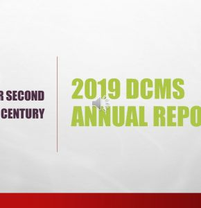 2019 Video Annual Report